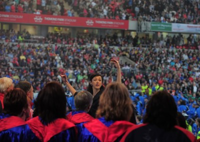 Special Olympics Opening Ceremony 9th June 2010 585