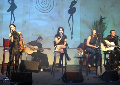 The Corrs 1