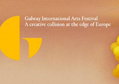 Galway International Arts Festival 2015