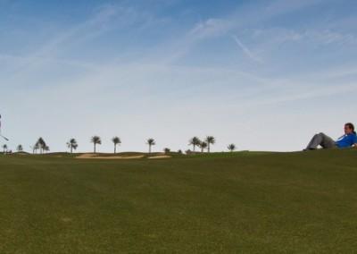 golf abu dhabi