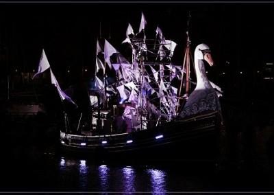 swan lavendar 2