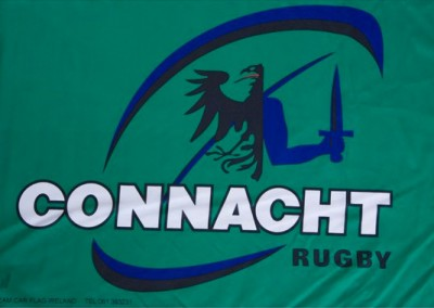 Heineken Cup – Connacht Rugby v Toulouse 2011