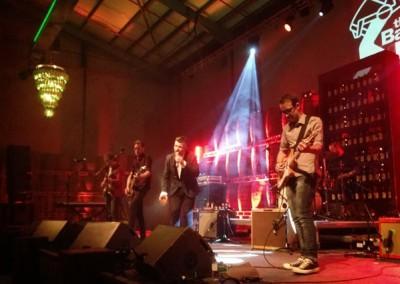 Private Corporate Event, Cork 2013